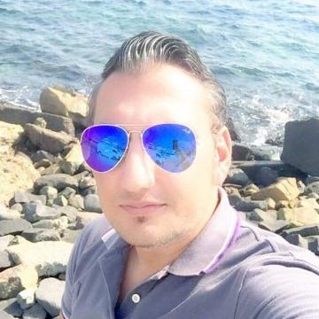 Yamen, 37, Bishah, Saudi Arabia