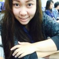Petlada Kaewwinat, 28, Bangkok, Thailand