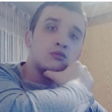 daxon, 27, Sarajevo, Bosnia and Herzegovina