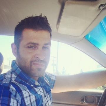 Ahmadwali Kakar, 30, Bend, United States