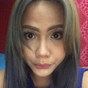 Boñul Bernales Cindy, 28, Cebu, Philippines