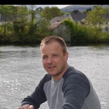 Andrius, 38, Limerick, Ireland