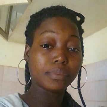 Ange amenan, 35, Abidjan, Cote D'Ivoire