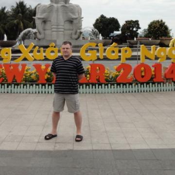 Михаил, 43, Moscow, Russian Federation