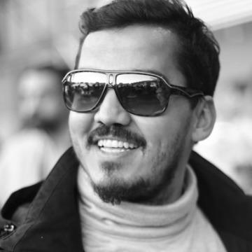 Insta : omaarchn, 29, Bursa, Turkey