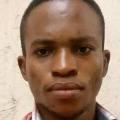 King Aaron, 29, Tafo, Ghana