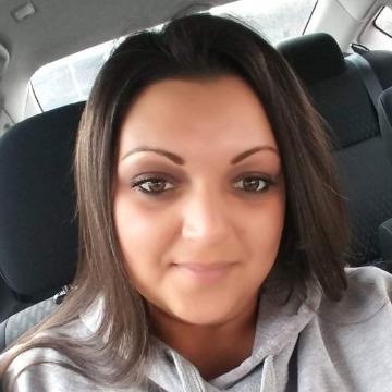 Asheligh, 37, New York, United States