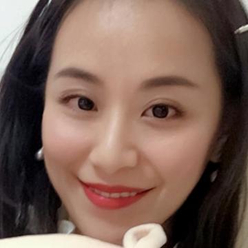 zhangfan, 29, Zhengzhou, China
