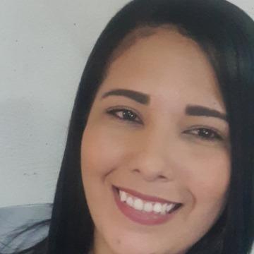 Karolina Indriago, 26, Caracas, Venezuela