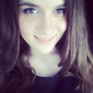 Marina, 25, Poltava, Ukraine