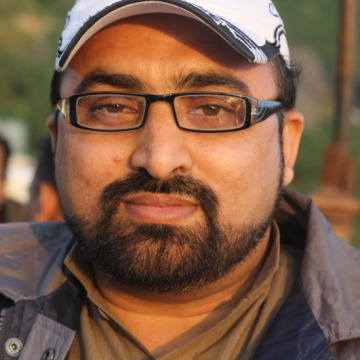 khattak, 40, Islamabad, Pakistan