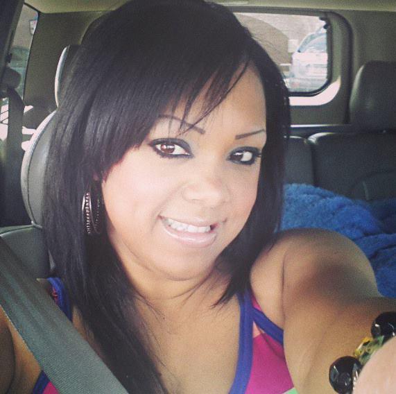 Ashley, 33, Leeds, United States