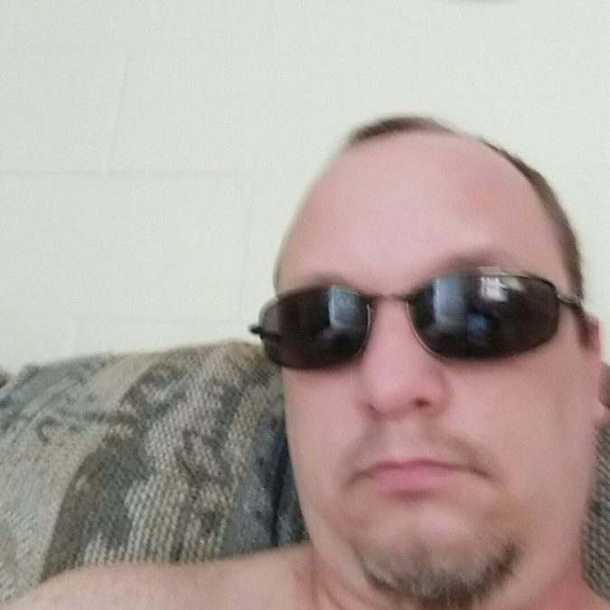 Ron Jacobsen, 50, Council Bluffs, United States