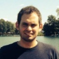 Barkın Başaran, 33, Istanbul, Turkey