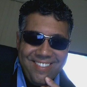 Maury, 49, Seattle, United States