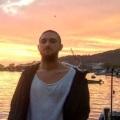 Burhan Yılmaz, 23, Zonguldak, Turkey