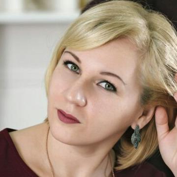 Эльвира, 40, Kiev, Ukraine