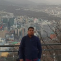 Satyadar, 32, Singapore, Singapore