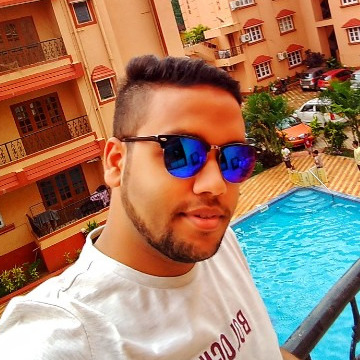Sat Ya, 29, Pune, India