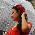 Nita Wahyu Elytta, 25, Jakarta, Indonesia