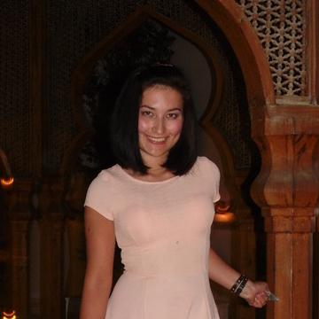 Kamilla Iamkulina, 27, Chelyabinsk, Russian Federation