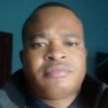 Isaac Kalonji, 40,