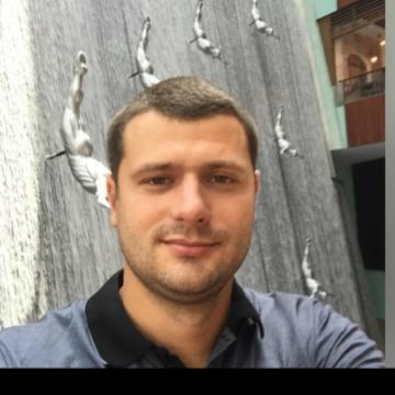 Viktor, 38, Chadyr-Lunga, Moldova