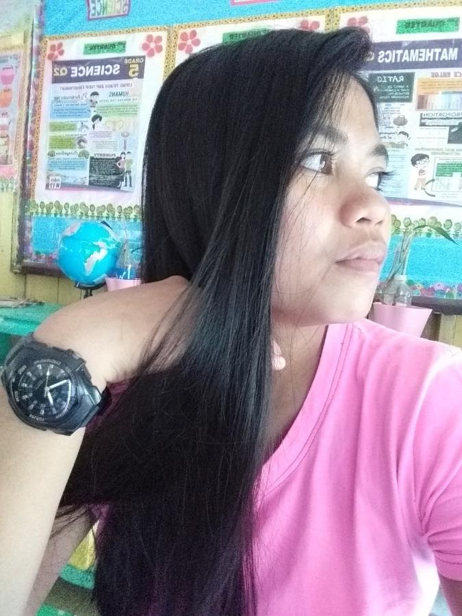 Angel Sustine, 25,