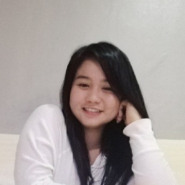 Michella Soledad, 27, Manila, Philippines