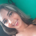 Greyce kelly, 21, Manaus, Brazil