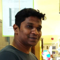Thirumalai, 30, Chennai, India