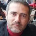 Mustafa Sert, 31, Ivano-Frankivsk, Ukraine