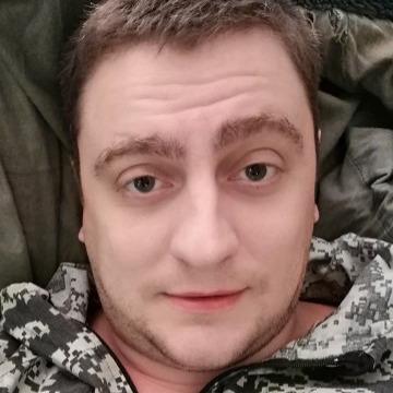 Alex, 35, Samara, Russian Federation