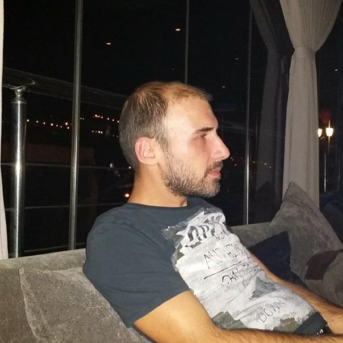 Beka, 39, Tbilisi, Georgia