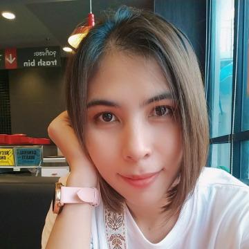 Somruedee Pairthaisong, 29,