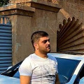 Artur Karapetyan, 31, Yerevan, Armenia