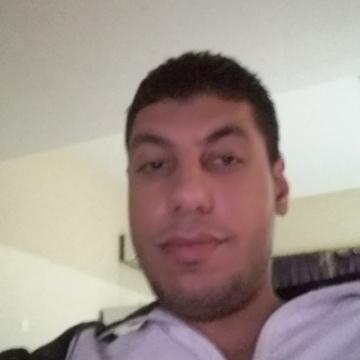 soliman, 32, Doha, Qatar