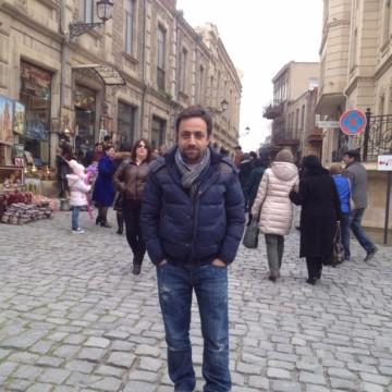 immortal, 38, Baku, Azerbaijan