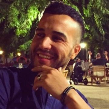 andres, 32, Guadalajara, Spain