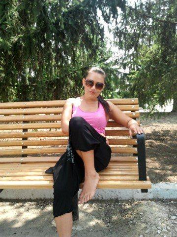 Natalia, 33, Kishinev, Moldova