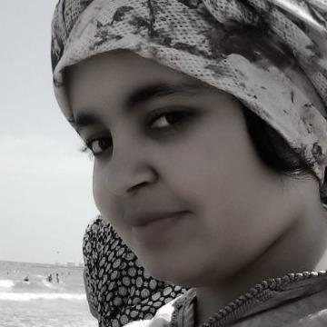 حسناء, 24, Khouribga, Morocco