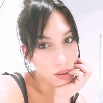 Deborah, 29, Campina Grande, Brazil