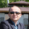 SAMET, 32, Istanbul, Turkey