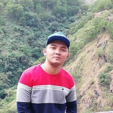 iRamchinito, 31, Binan, Philippines