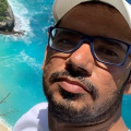 Ismail Mohamaed, 36, Cairo, Egypt