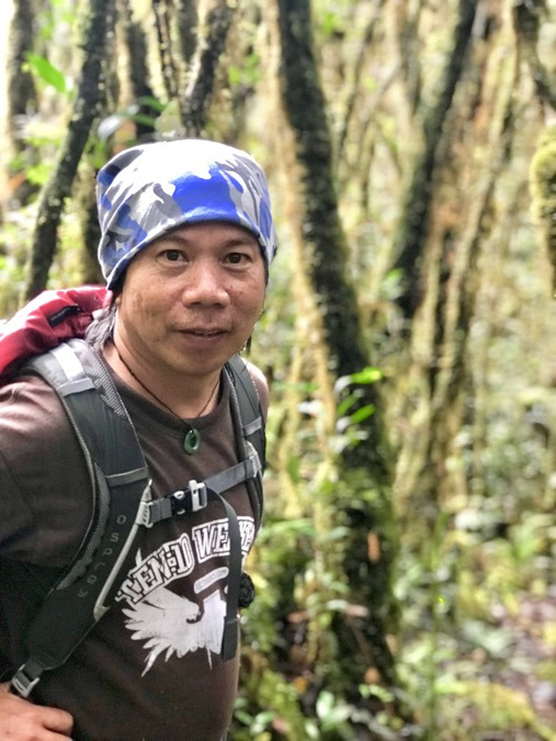 Mataga Lait, 48, Kuala Lumpur, Malaysia