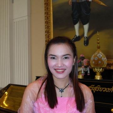 ยศภร เมืองจันทร์, 33, Bangkok, Thailand