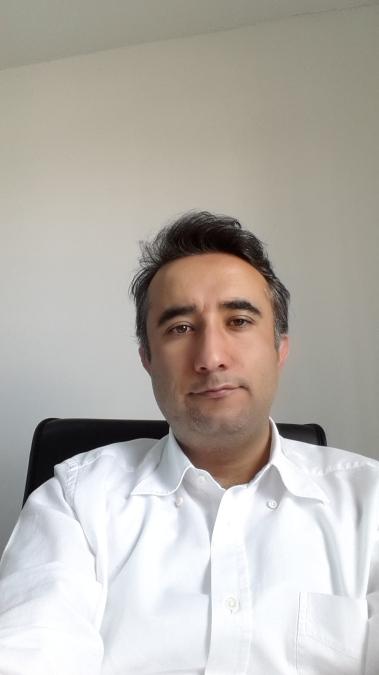 sanrisal, 36, Istanbul, Turkey