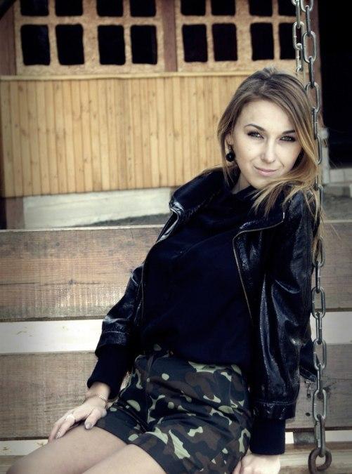 Марина, 28, Ovruch, Ukraine