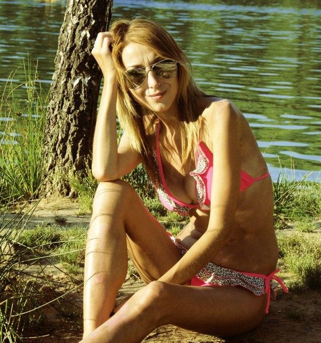 Марина, 30, Ovruch, Ukraine